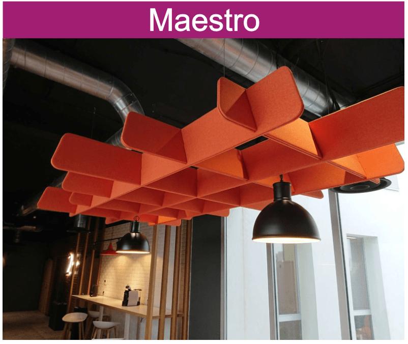 Maestro 2
